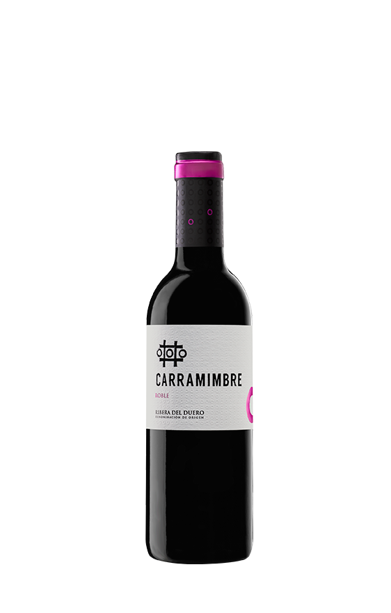 Carramimbre Roble 37,5cl