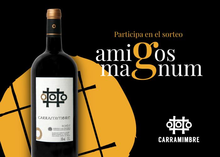 Concurso «Amigos Magnum»