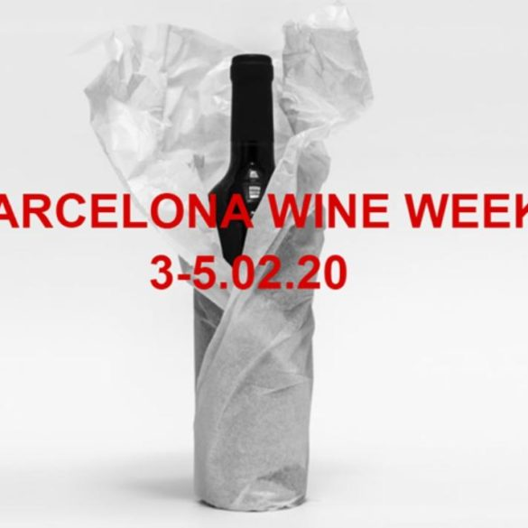 Carramimbre en Barcelona Wine Week